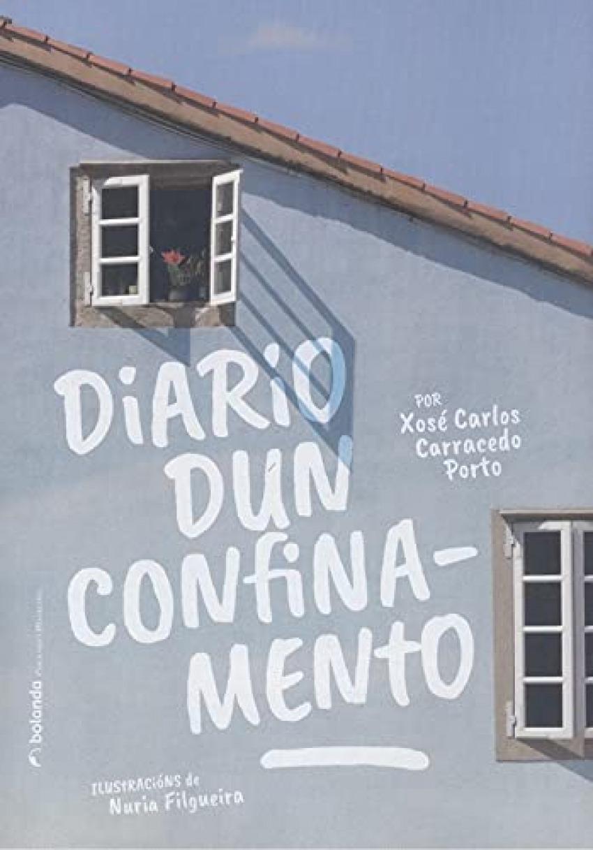 Diario dun confinamento