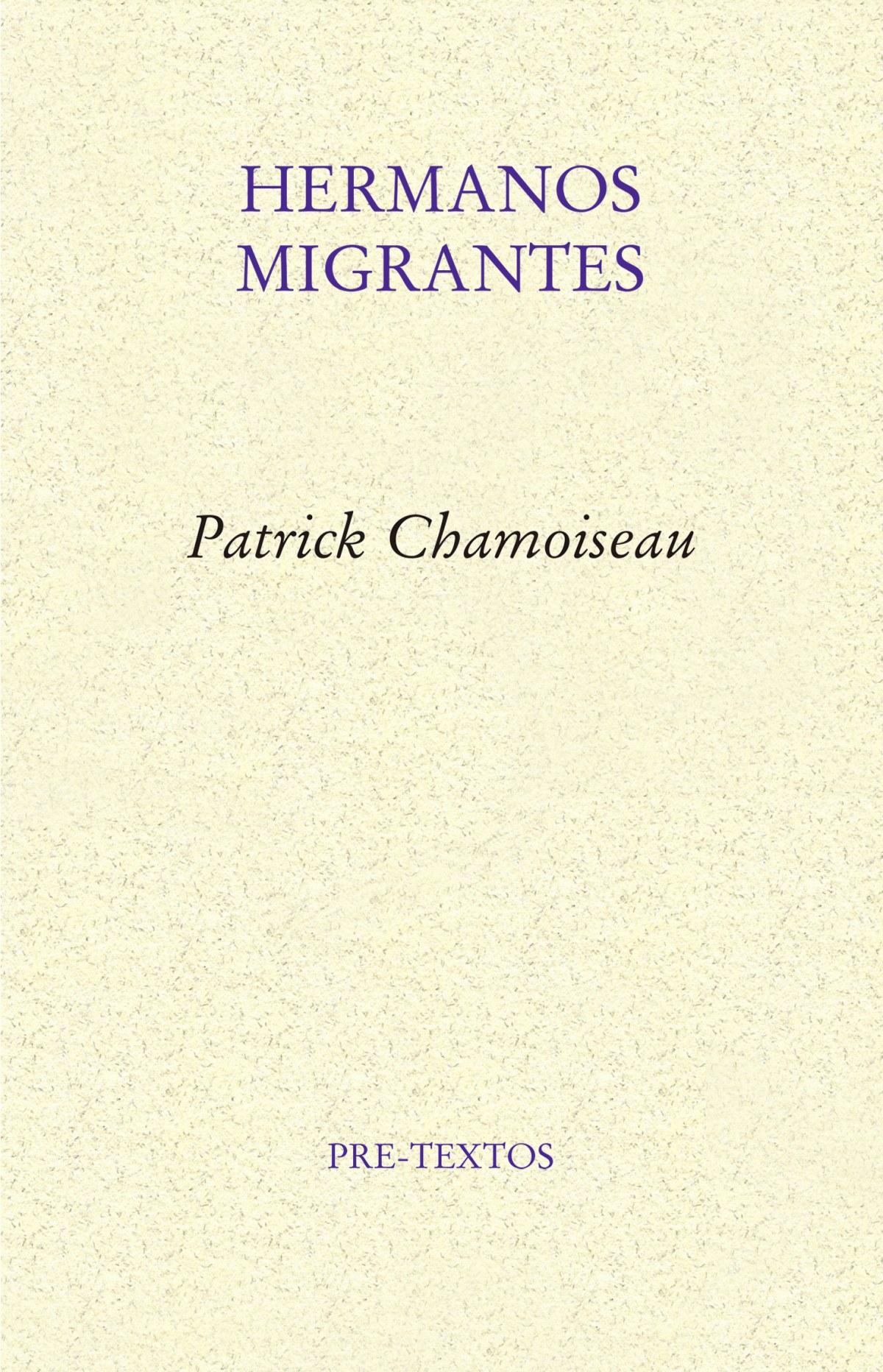 Hermanos migrantes
