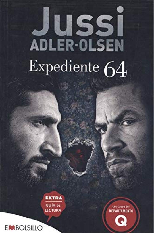EXPEDIENTE 64 EDICION 2020