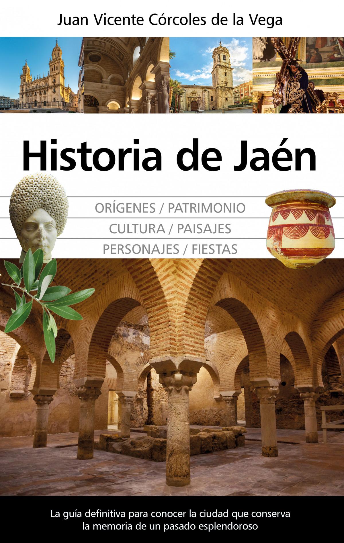 Historia de Jaén