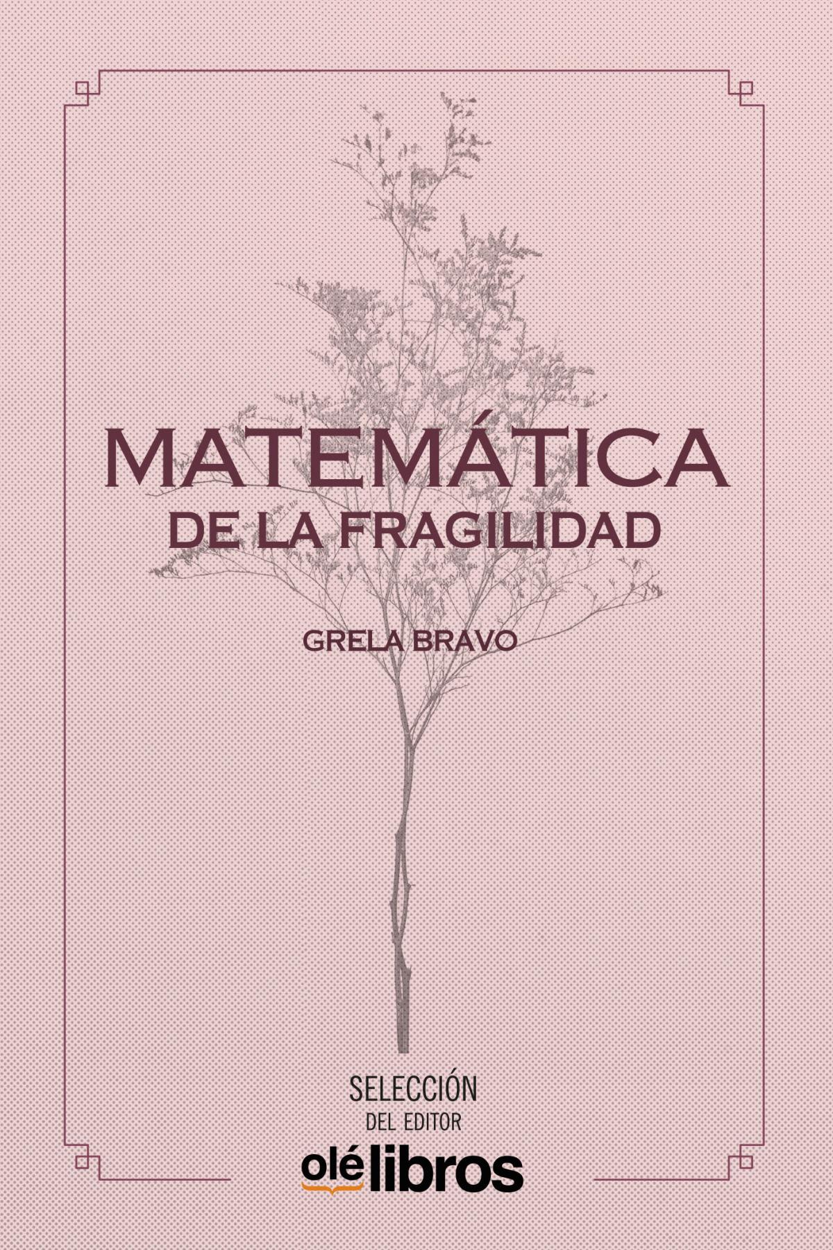 Matemática de la fragilidad