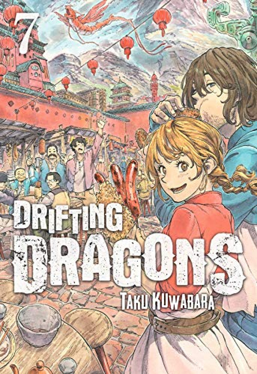 DRIFTING DRAGONS 07