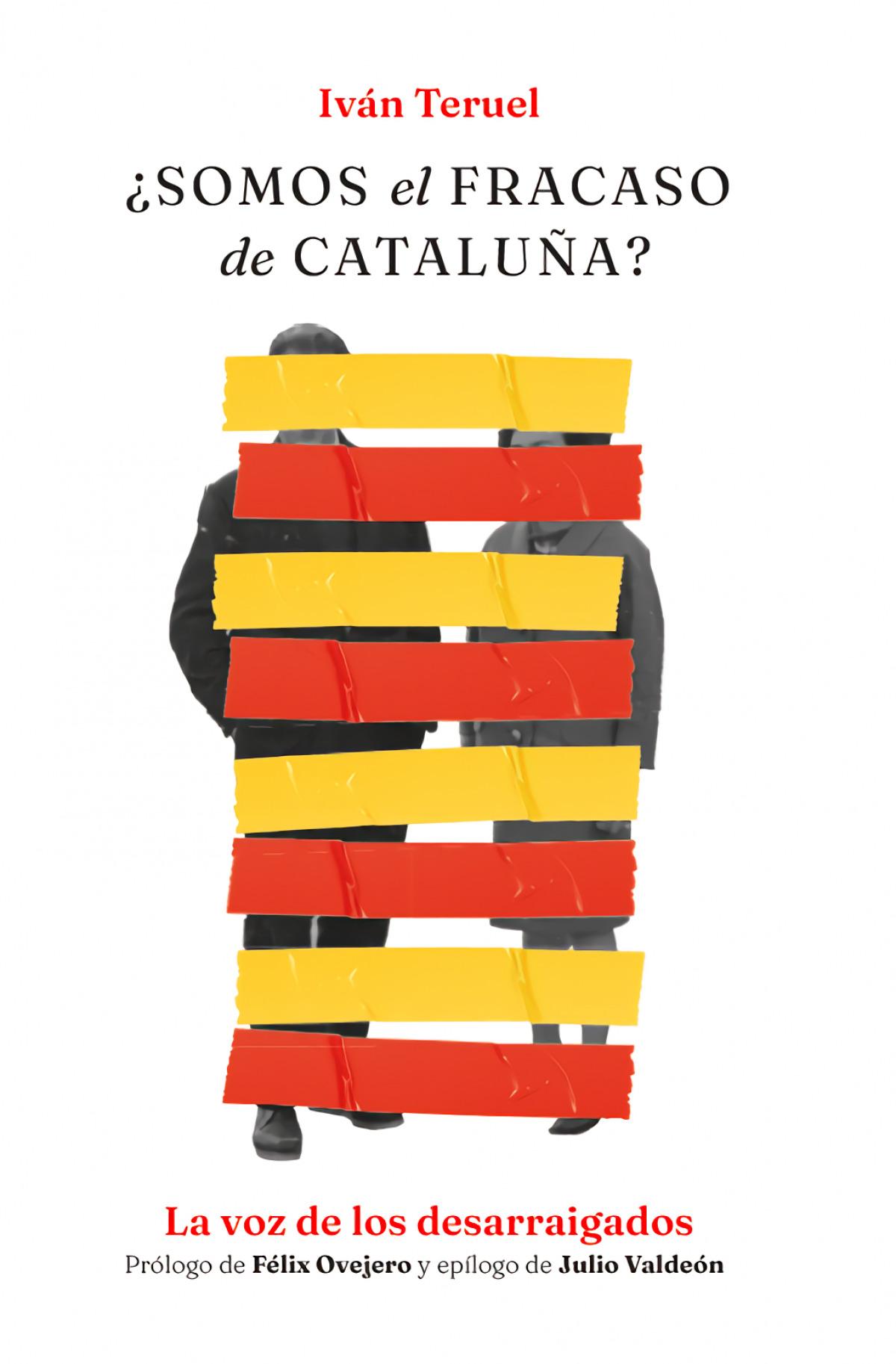 ¿Somos el fracaso de Cataluña?