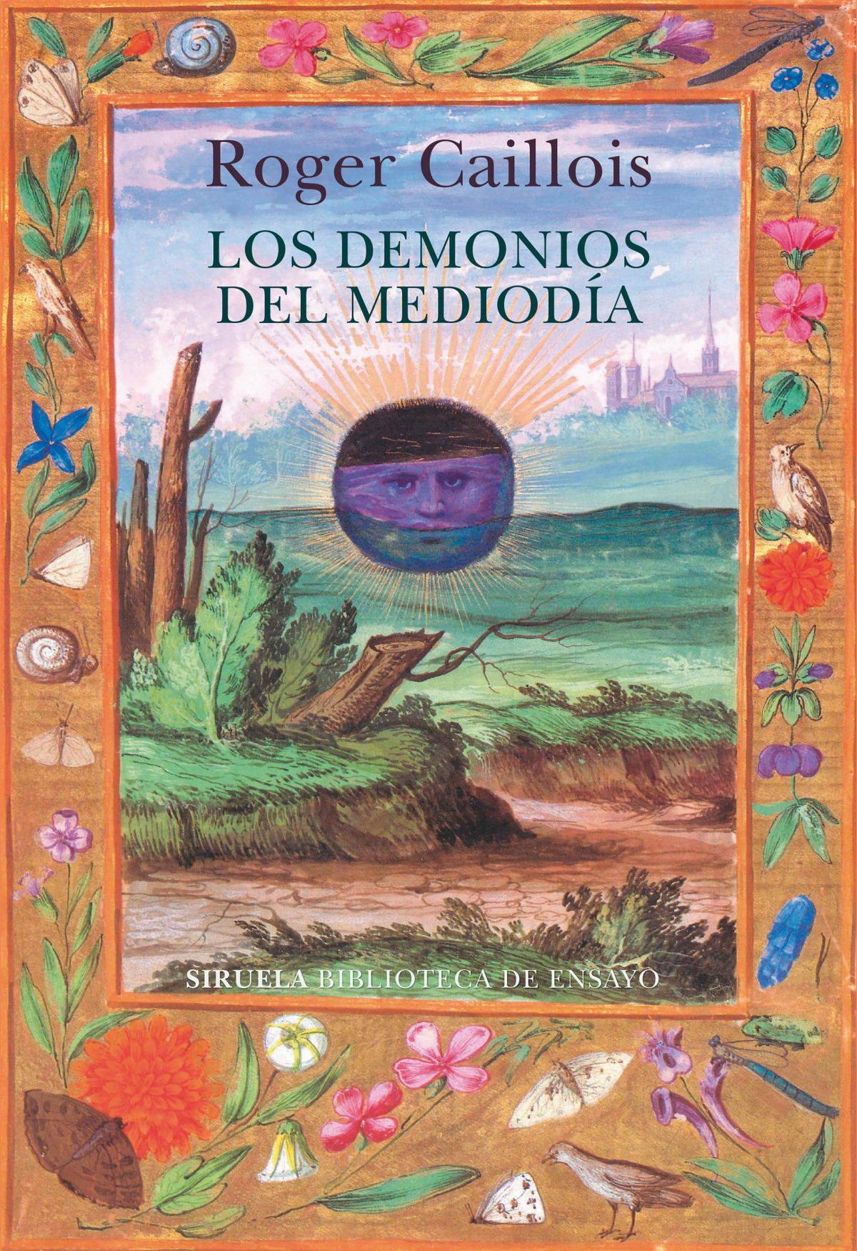 Los demonios del mediodáa