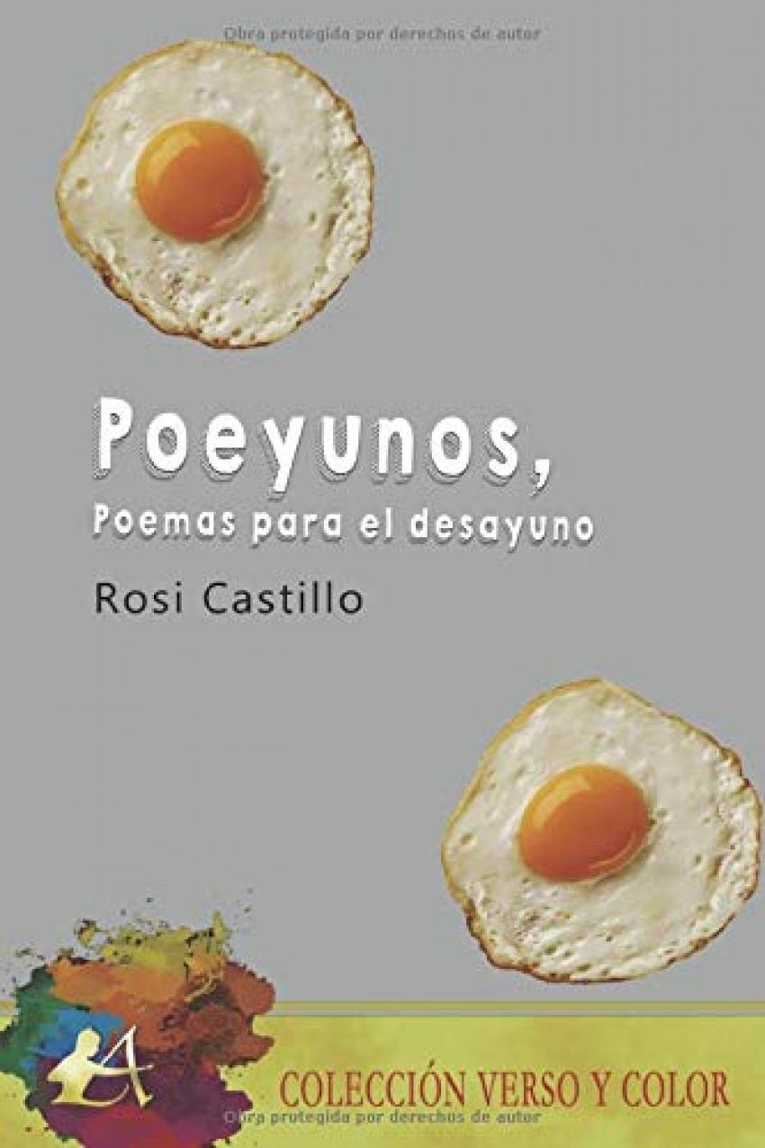 Poeyunos, poemas para el desayuno