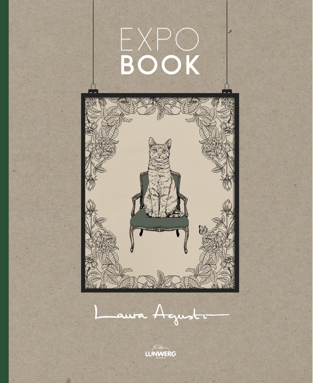 Expo book. Laura Agustí