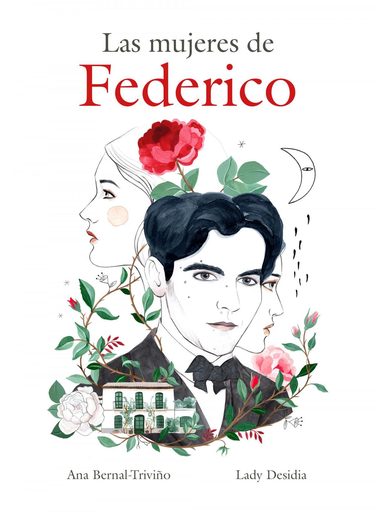 Las mujeres de Federico