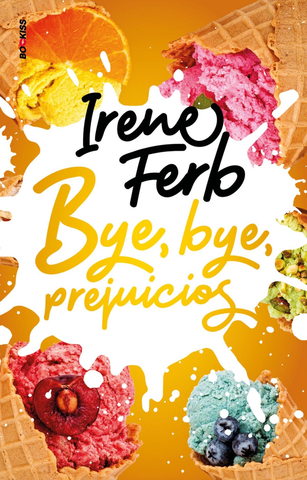 BYE, BYE PREJUICIOS