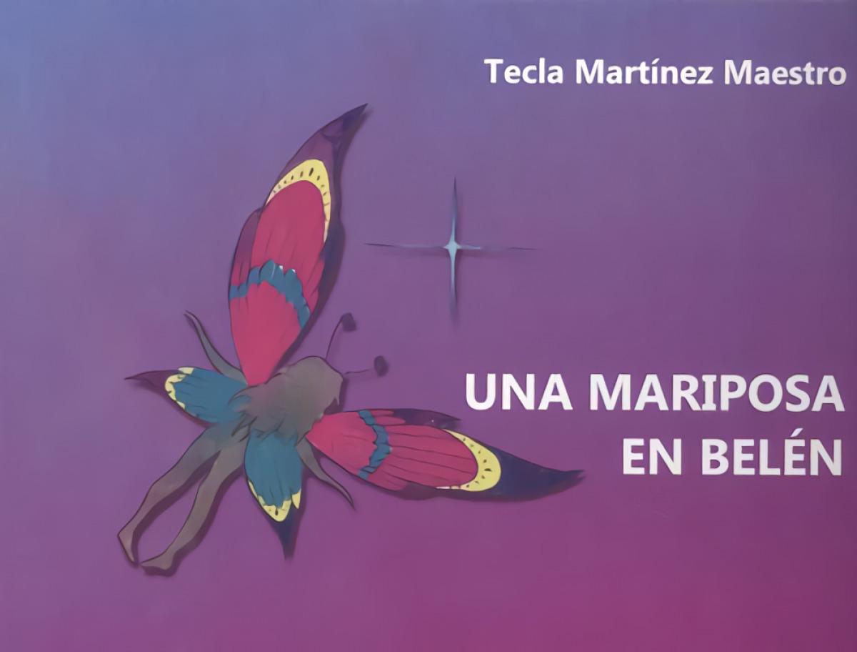 Una mariposa en Belén
