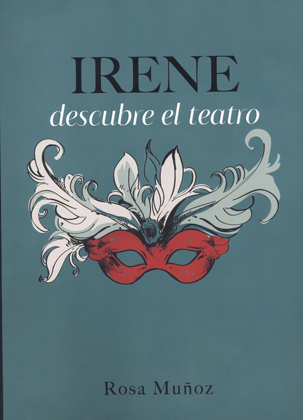 Irene descubre el teatro