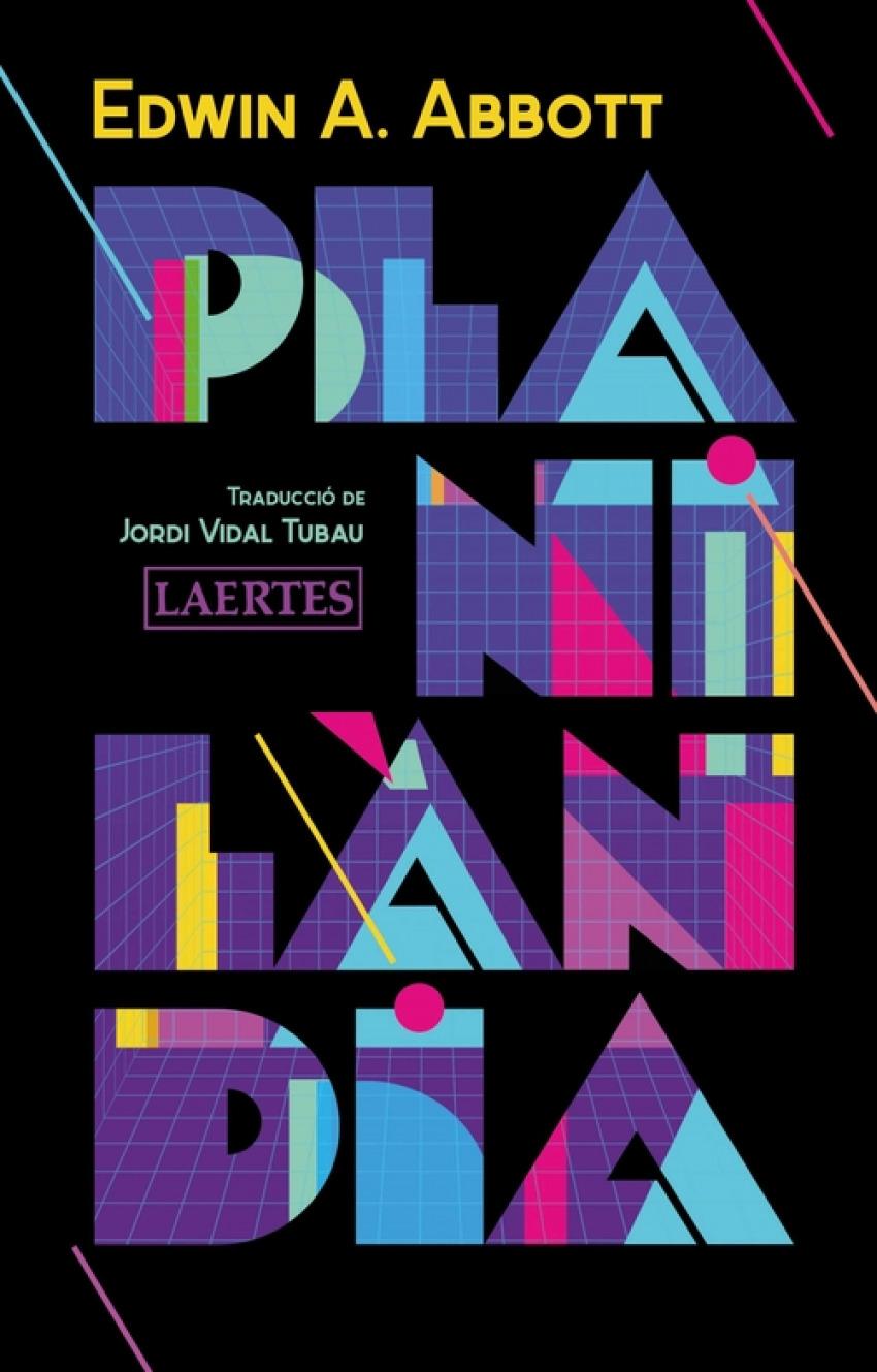 Planilàndia. Una novel·la de moltes dimensions