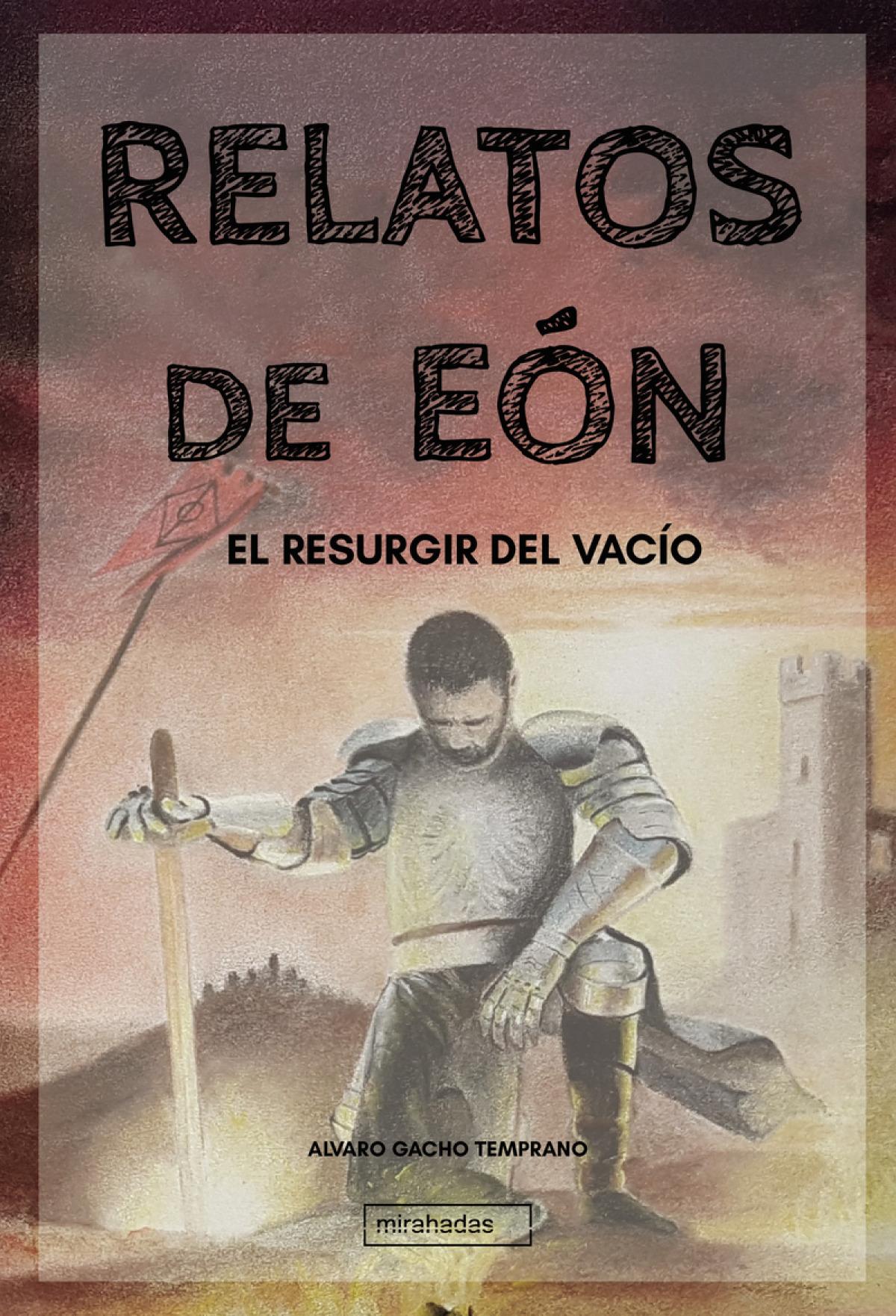 RELATOS DE EON EL RESURGIR DEL VACIO