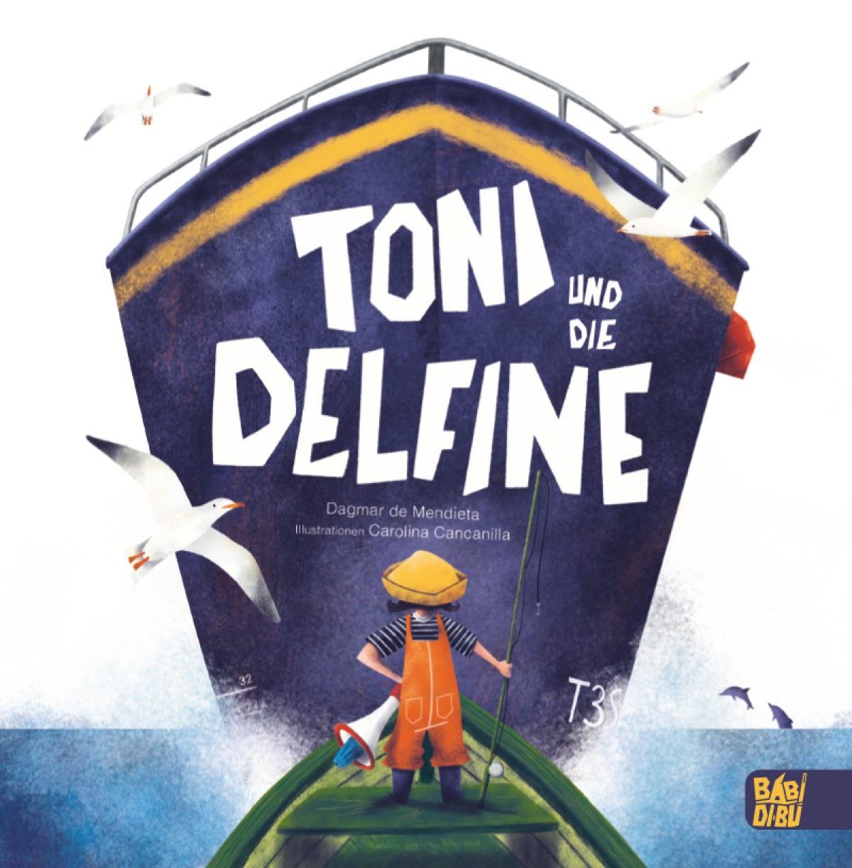 Toni und die Delfine