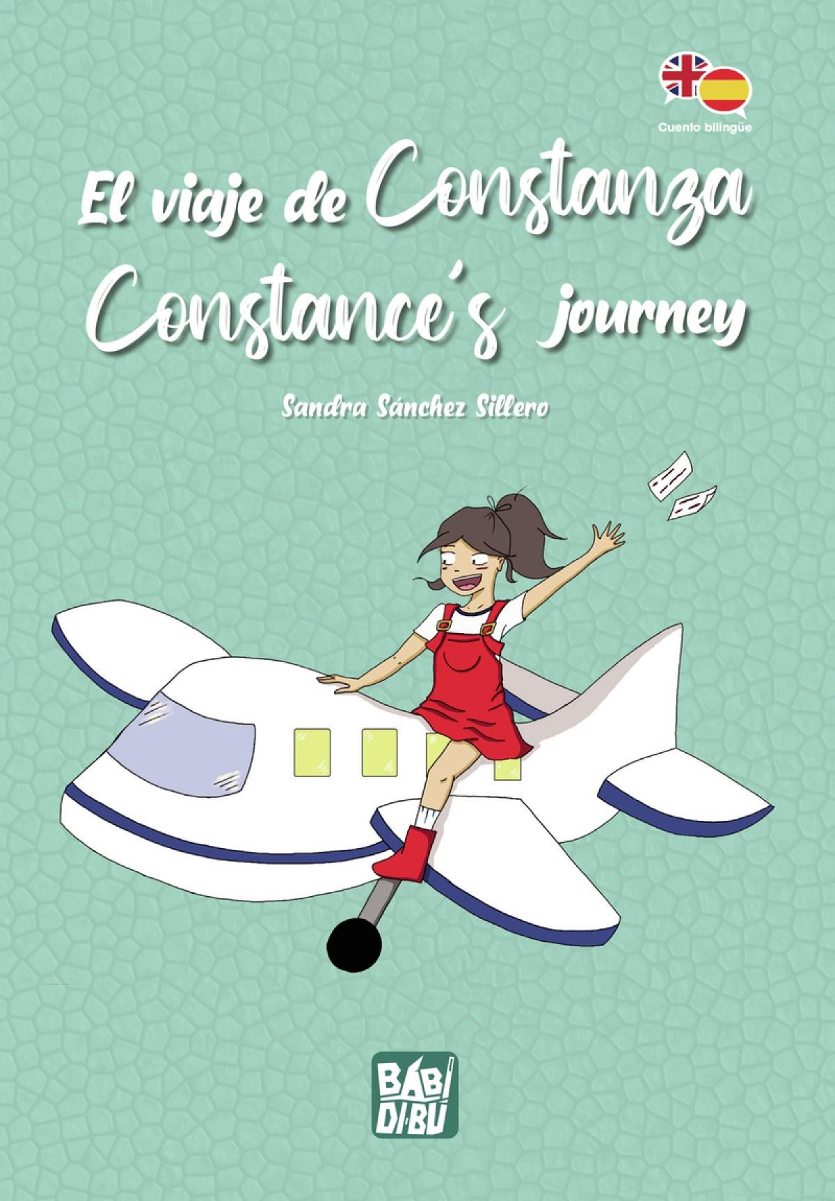 El viaje de Constanza / Constance´s Journey