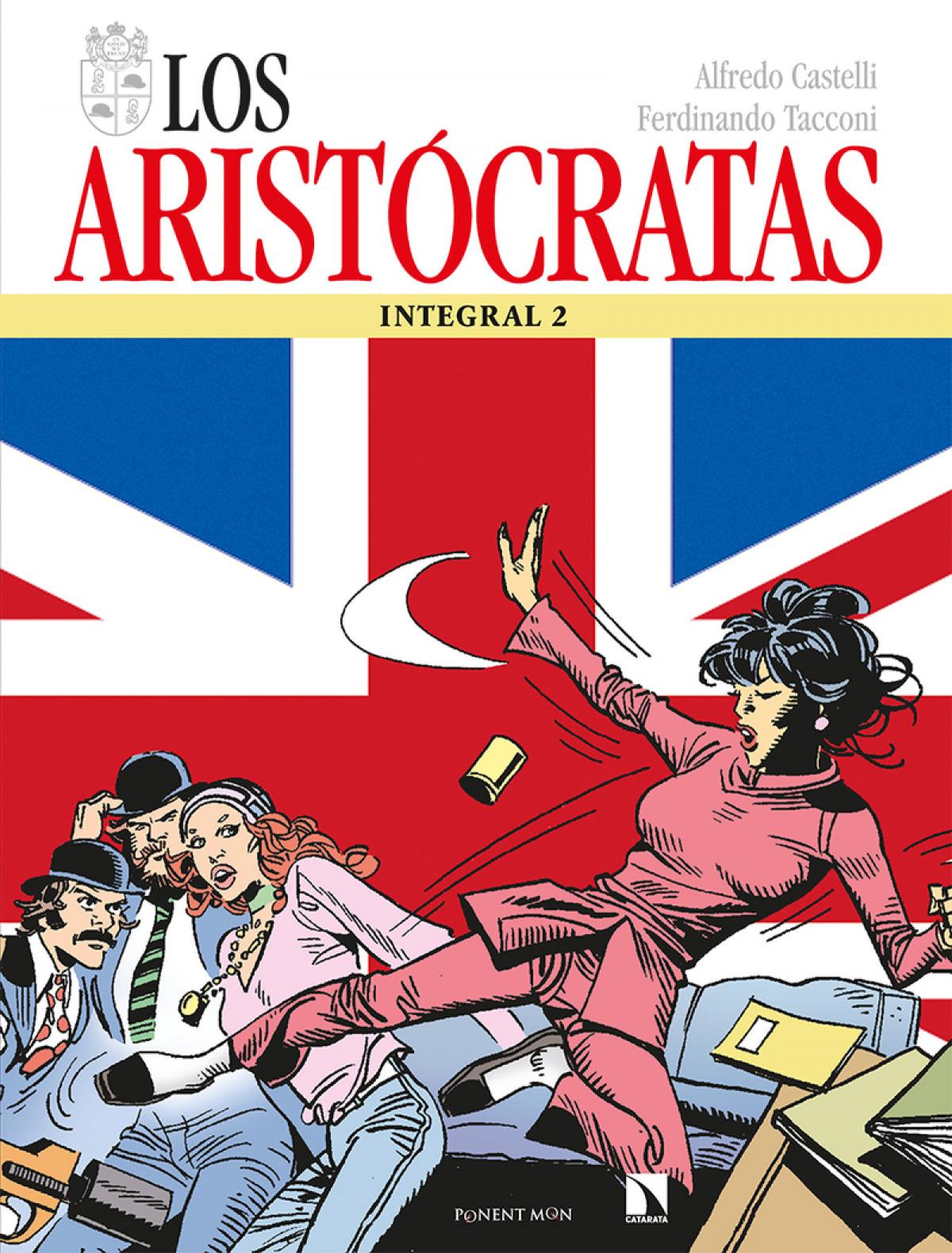 Los aristocratas 2