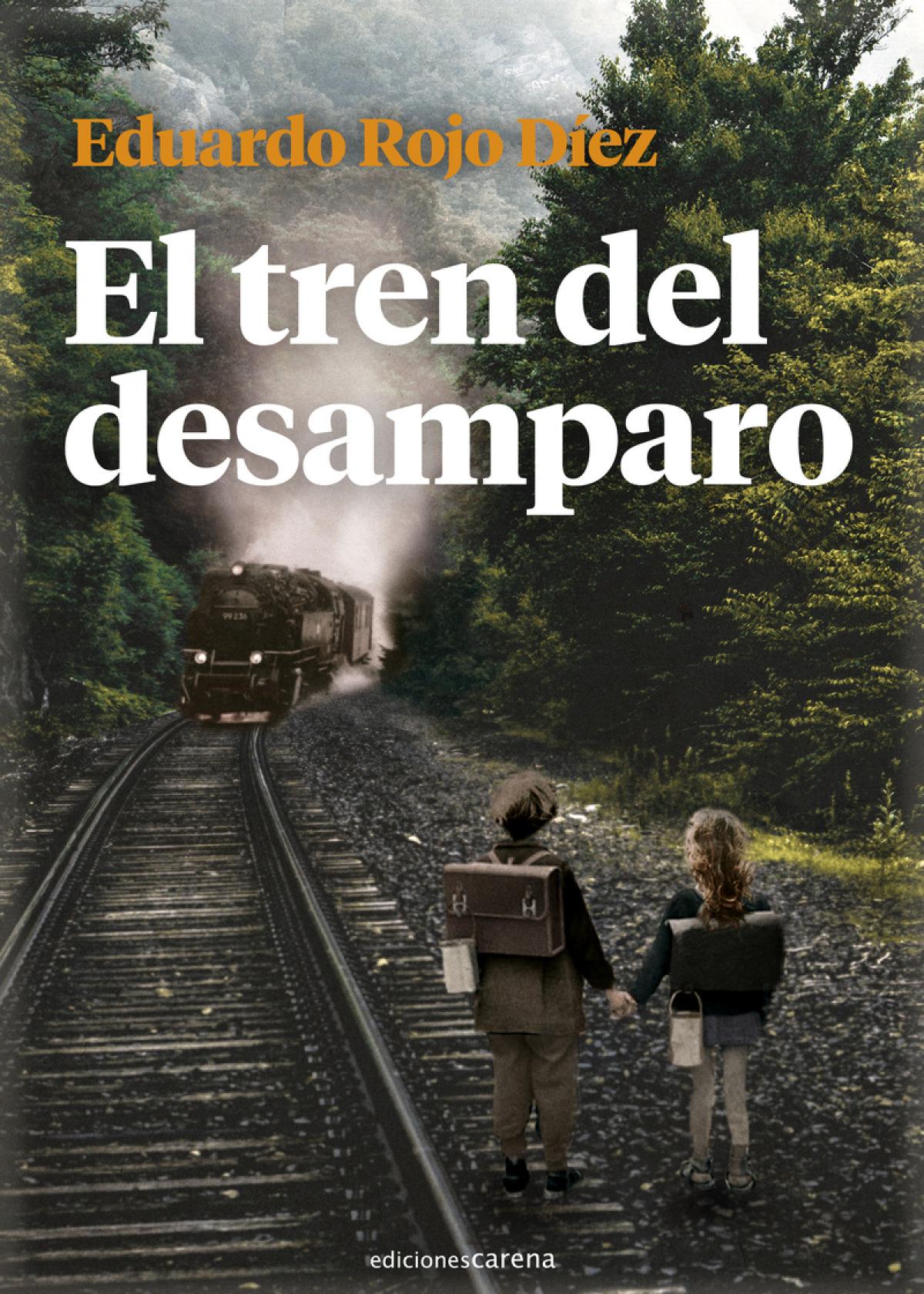 El tren del desamparo