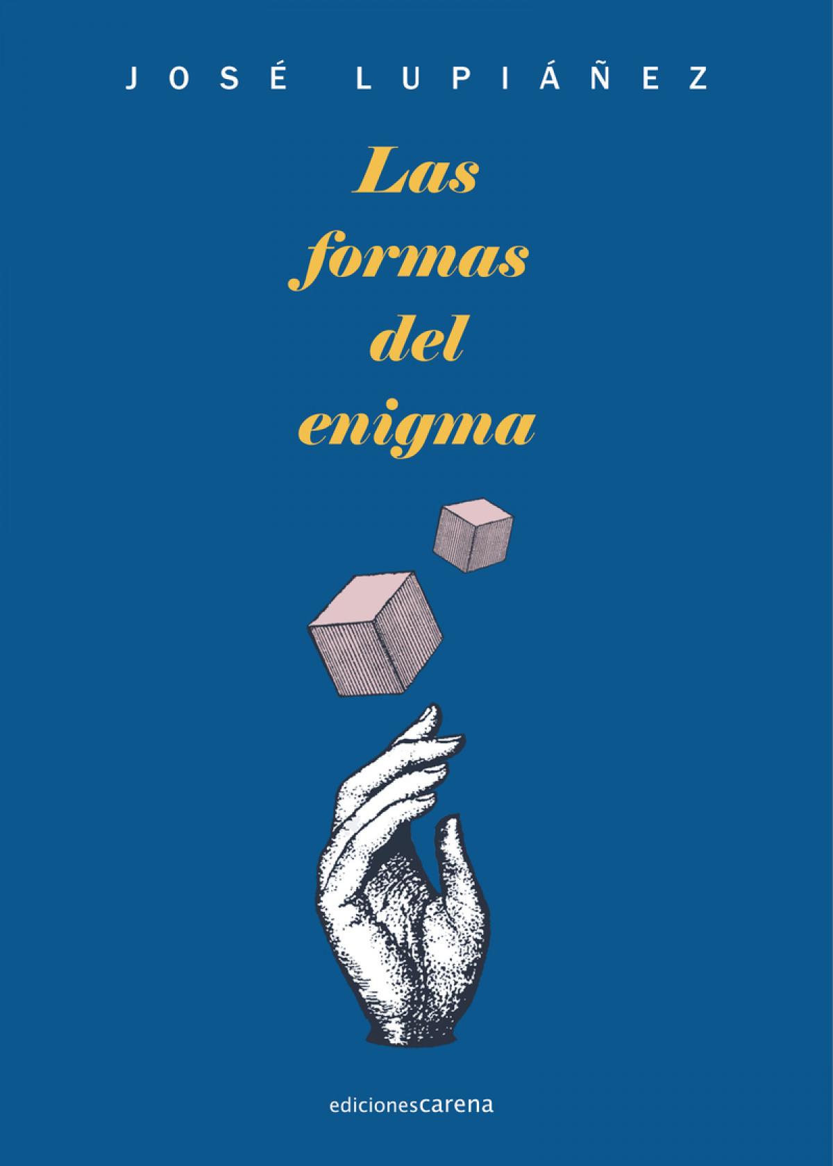 Las formas del enigma