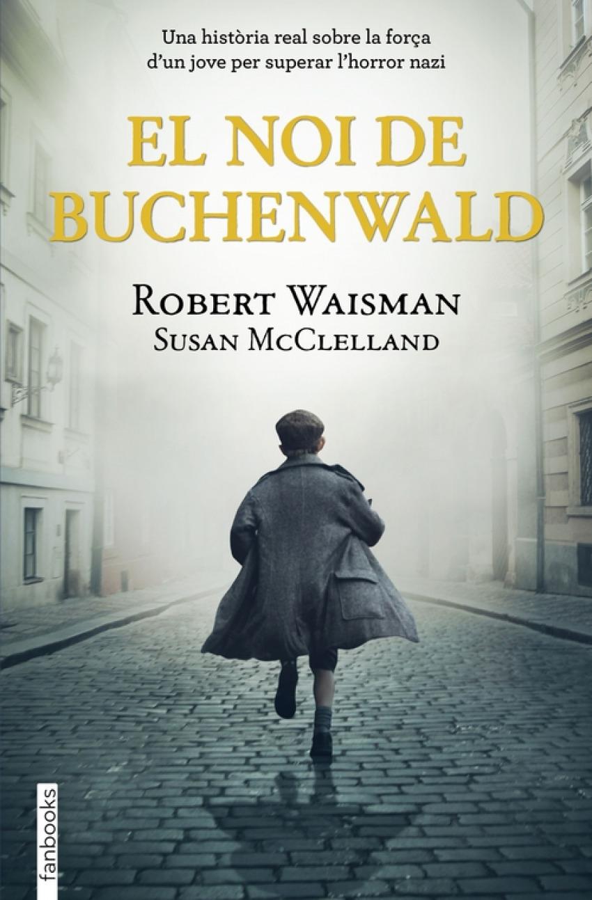 El noi de Buchenwald