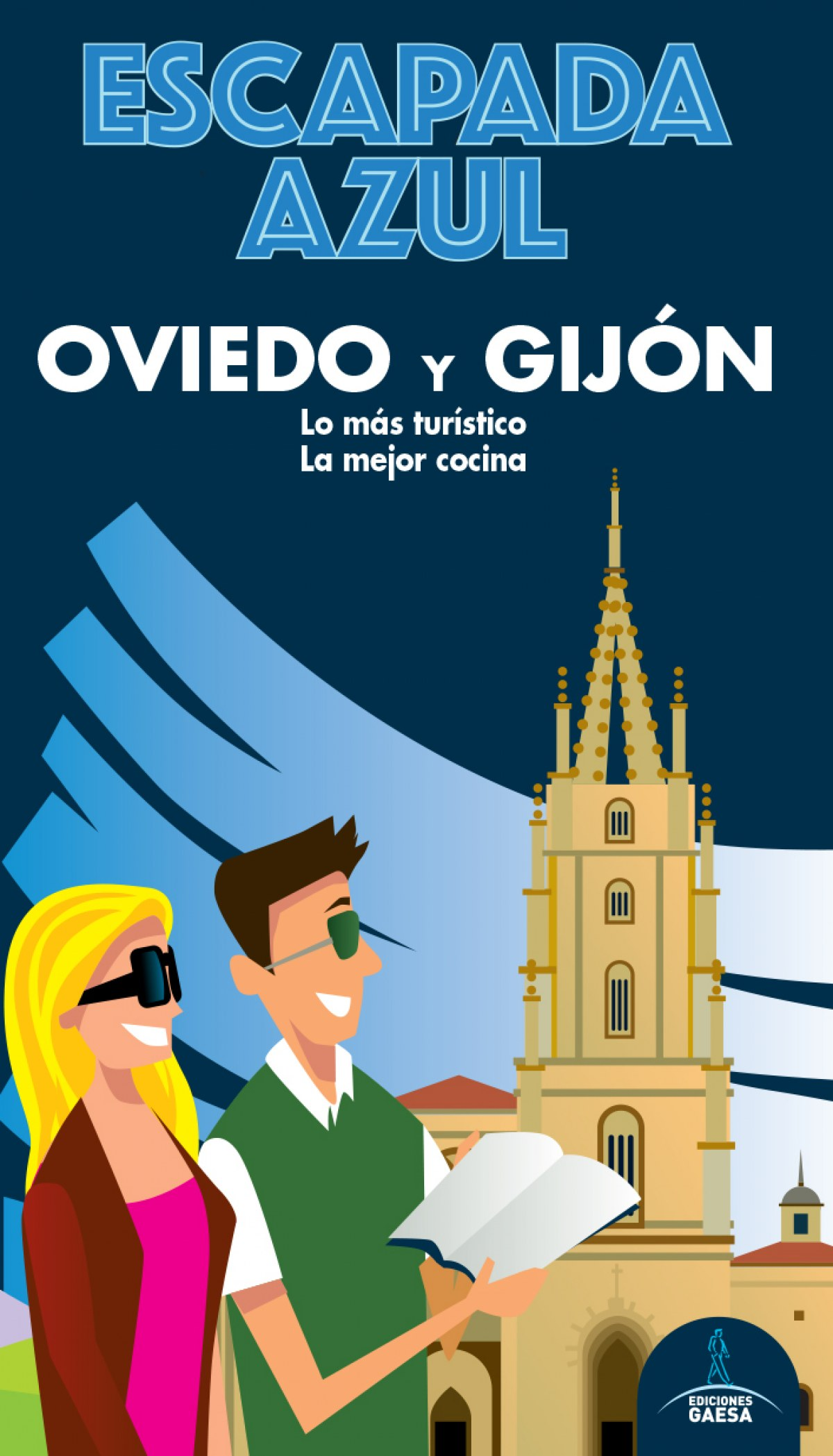 Oviedo y Gijón Escapada