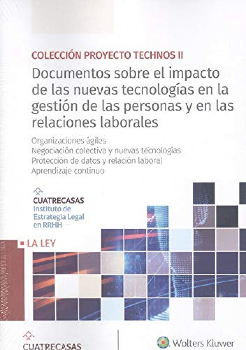 Documentos sobre el impacto de las nuevas tecnologías en la gesti