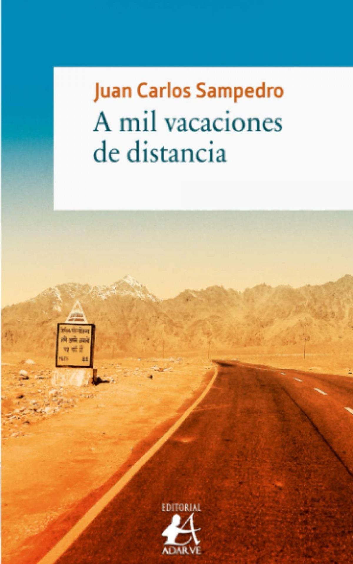 A MIL VACACIONES DE DISTANCIA