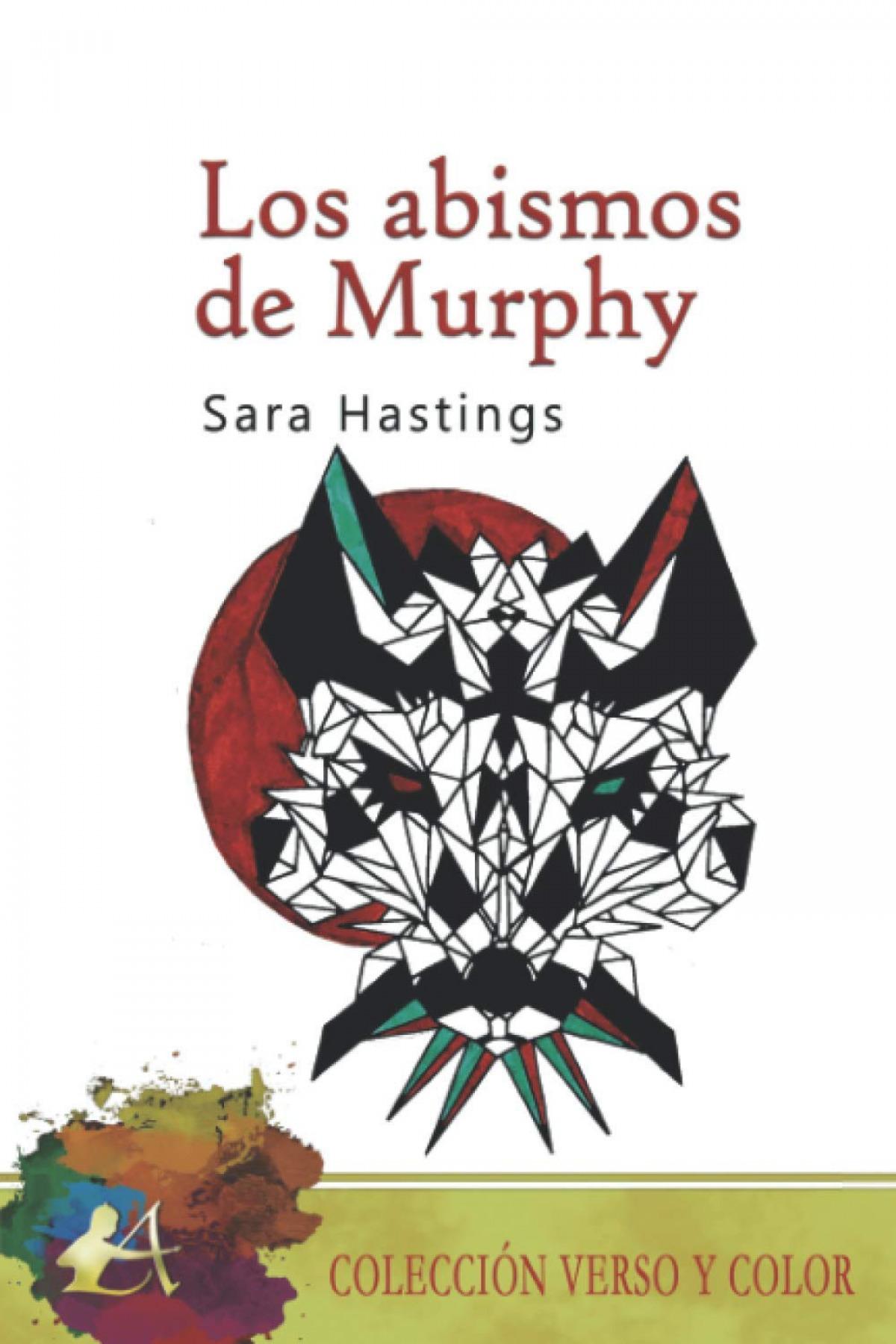 ABISMOS DE MURPHY, LOS.(VERSO Y COLOR)