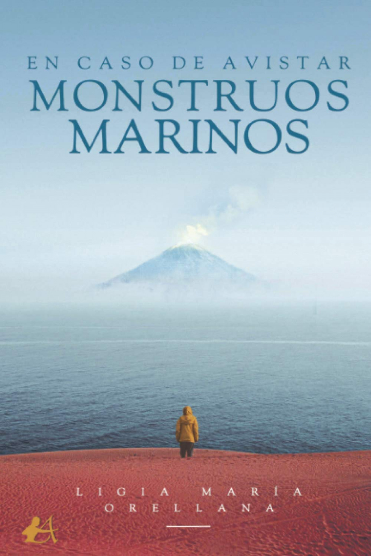 EN CASO DE AVISTAR MONSTRUOS MARINOS