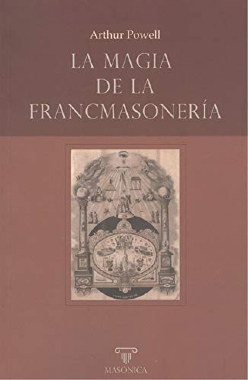 La magia de la francmasonería