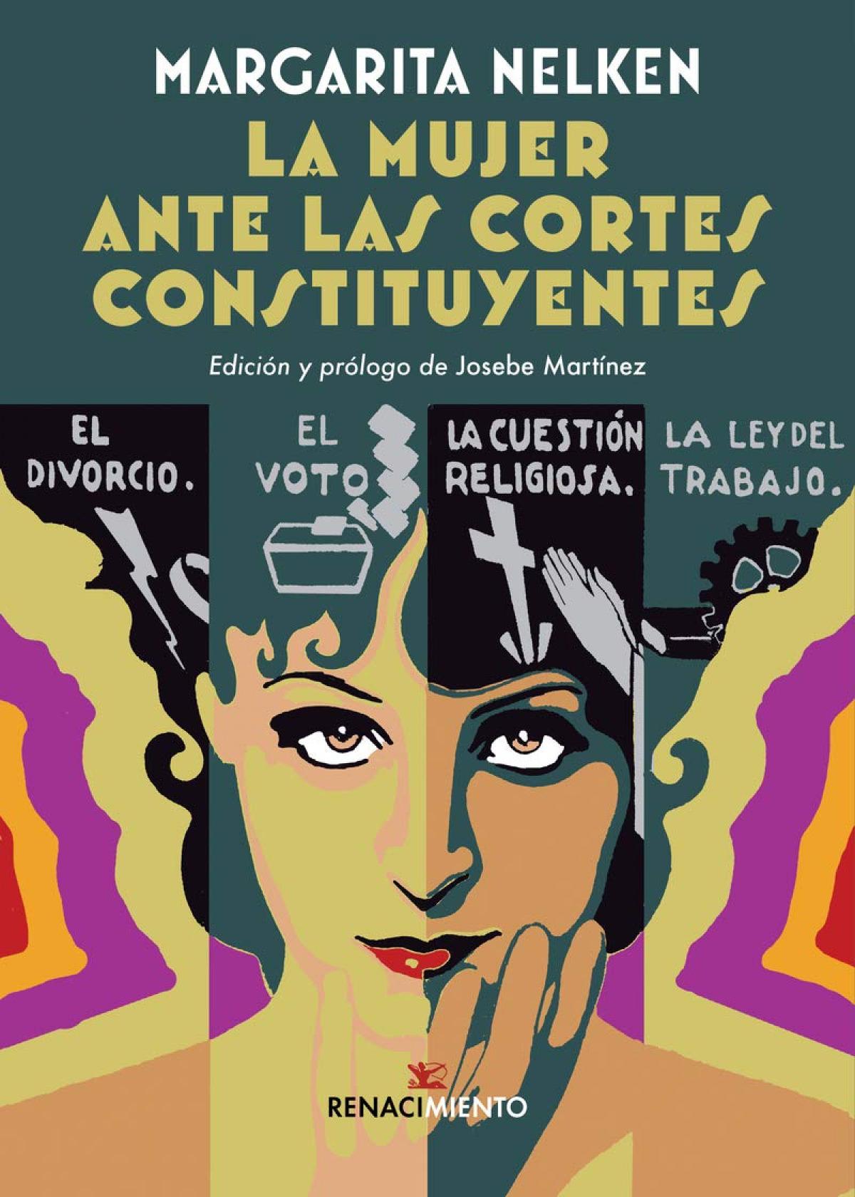 La mujer ante las Cortes Constituyentes