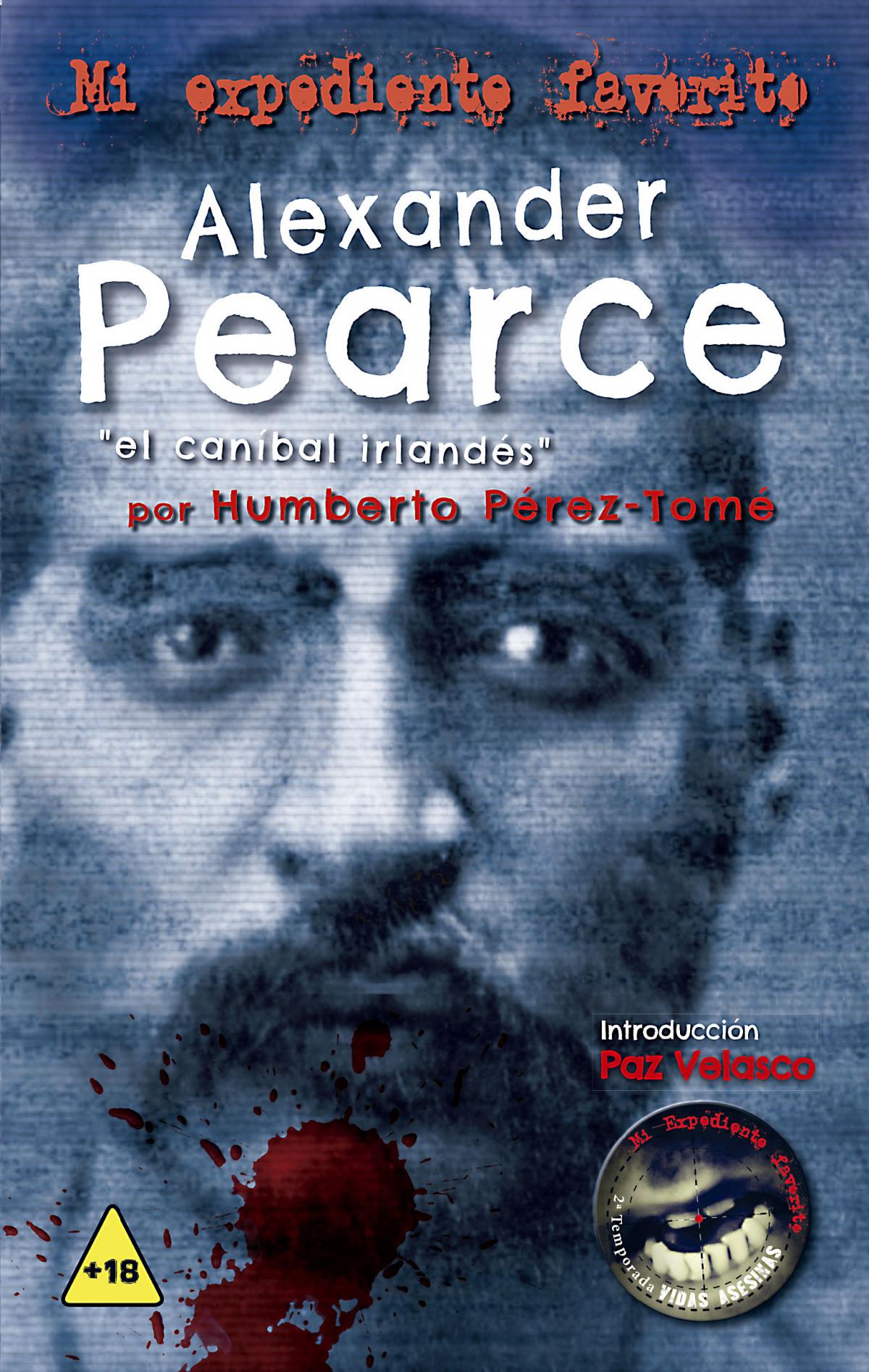 Alexander Pearce, el caníbal irlandés
