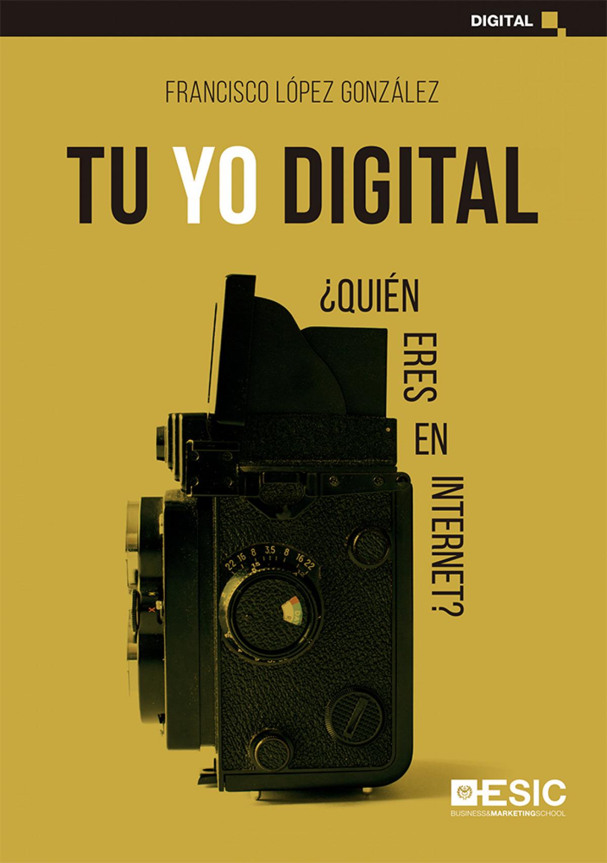 Tu yo digital