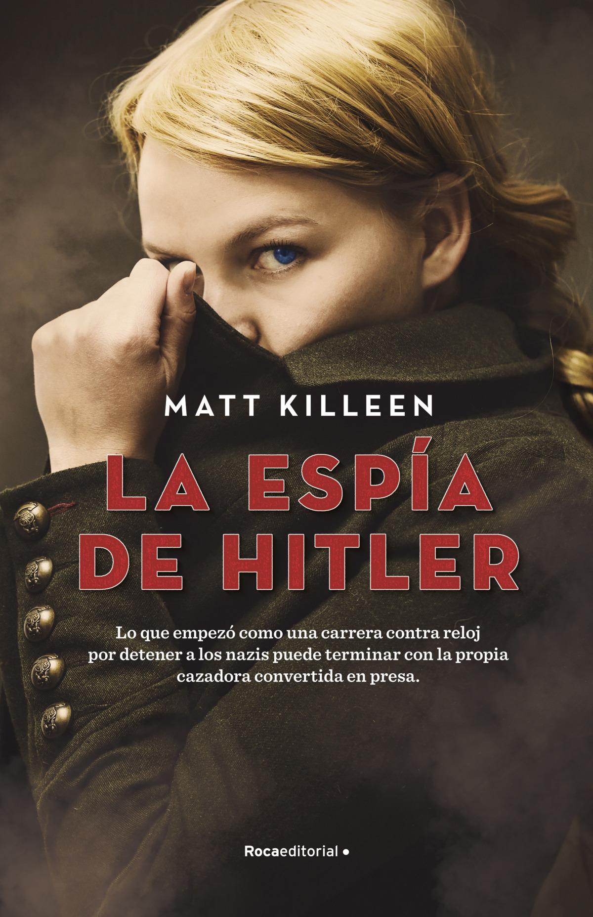 La espía de Hitler