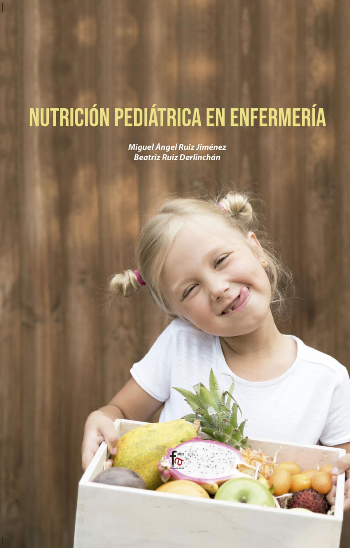 NUTRICIÓN PEDIÁTRICA EN ENFERMERÍA