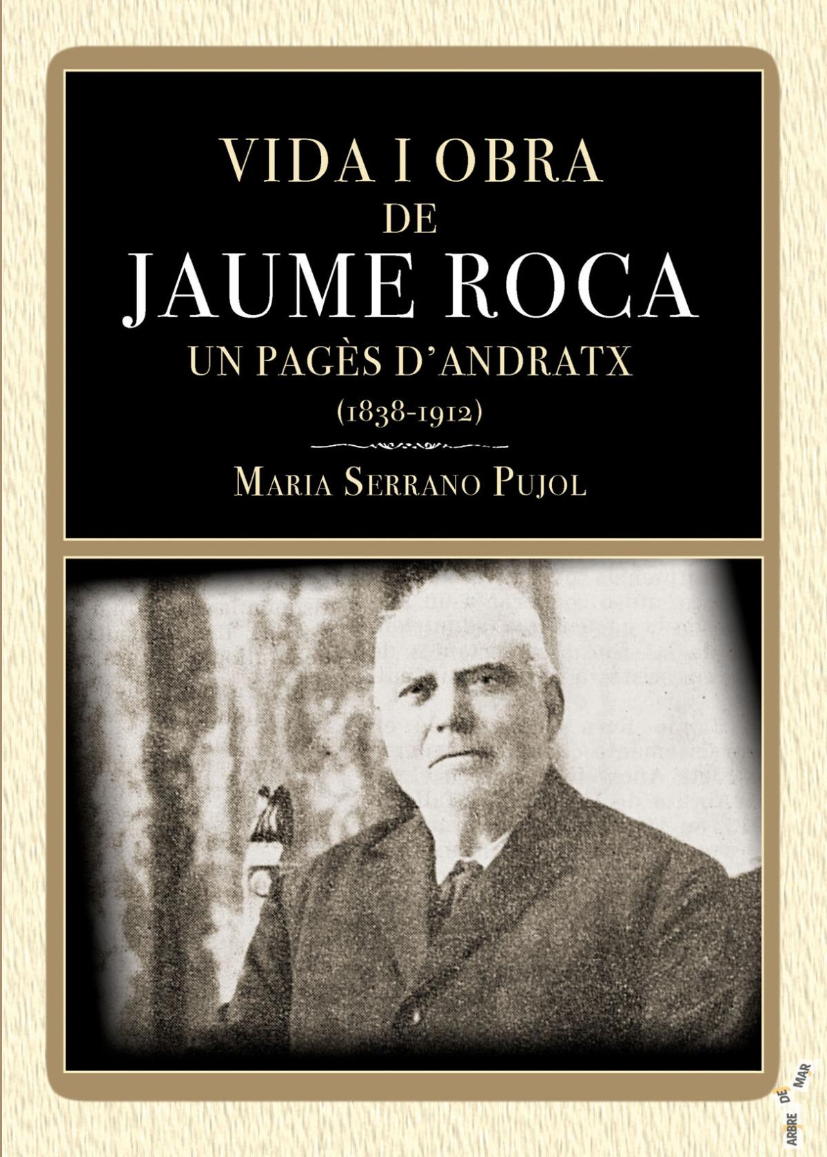 Vida i obra de Jaume Roca