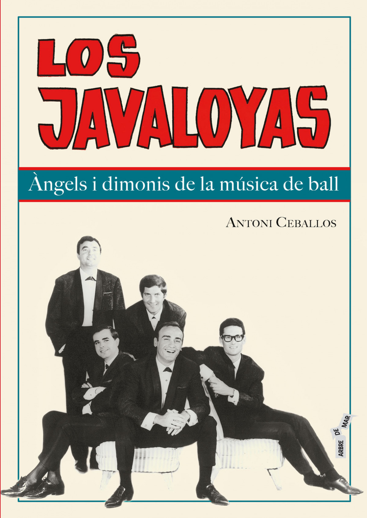 Los Javaloyas