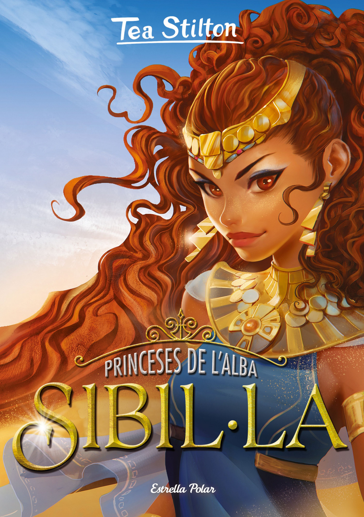 Princeses de l'alba 3. Sibil·la