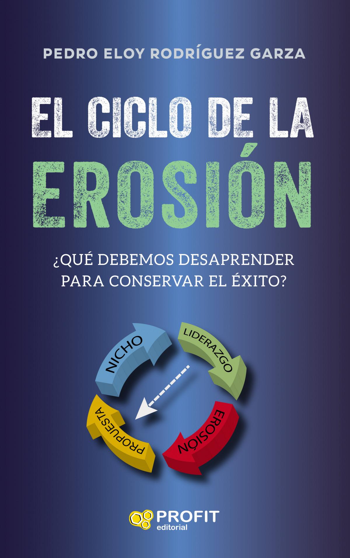 CICLO DE LA EROSION, EL
