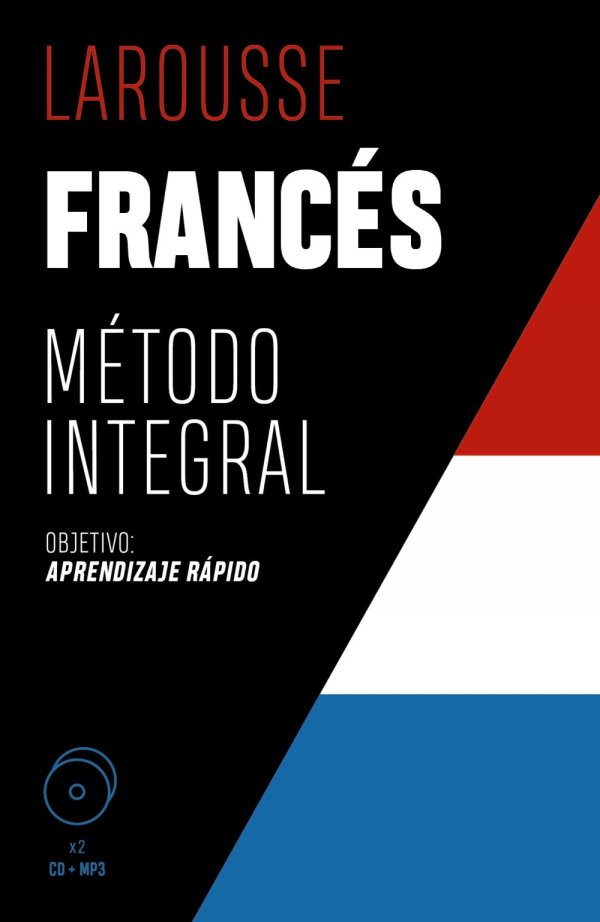 Francés. Método integral