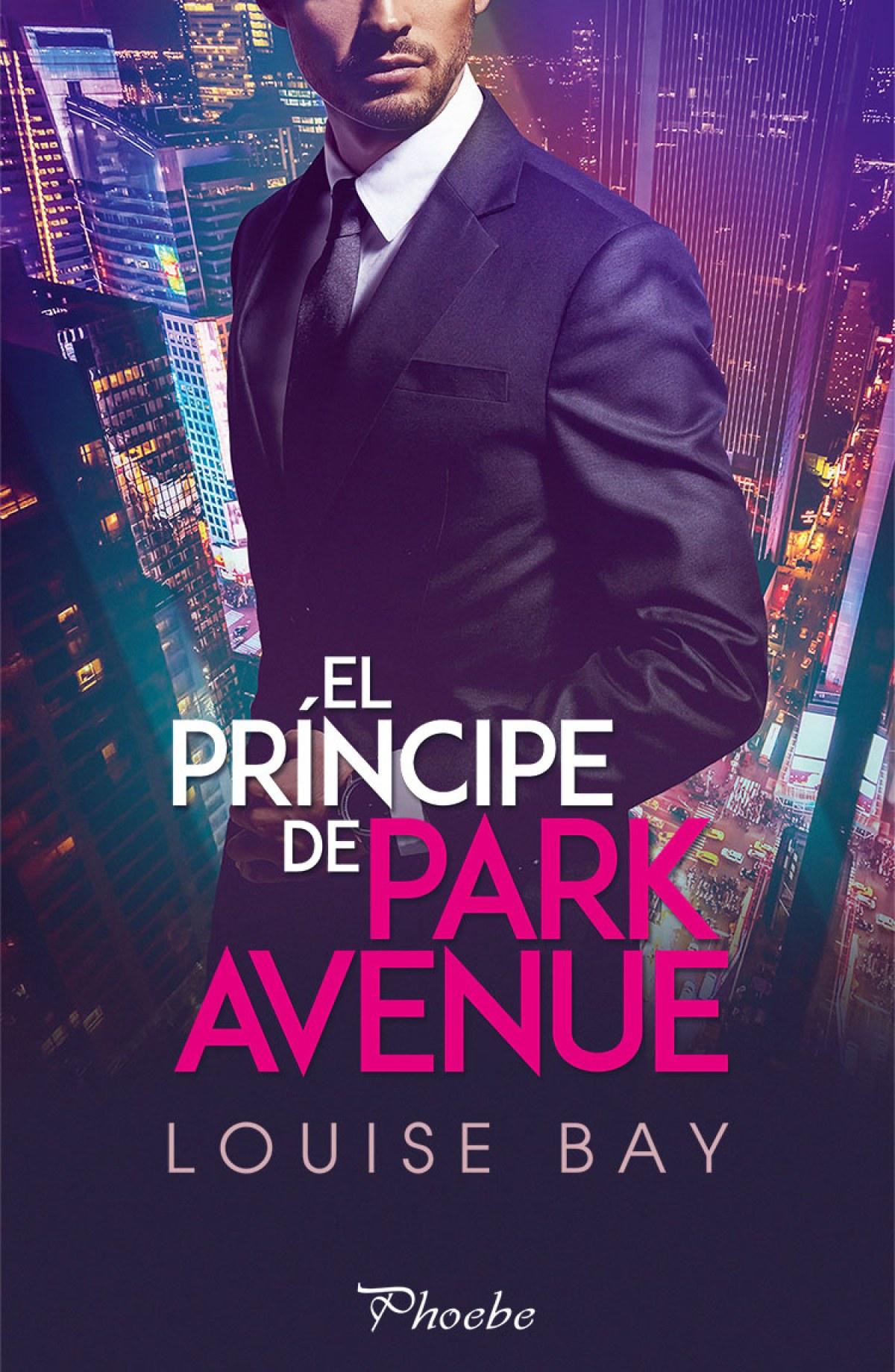 El príncipe de Park Avenue