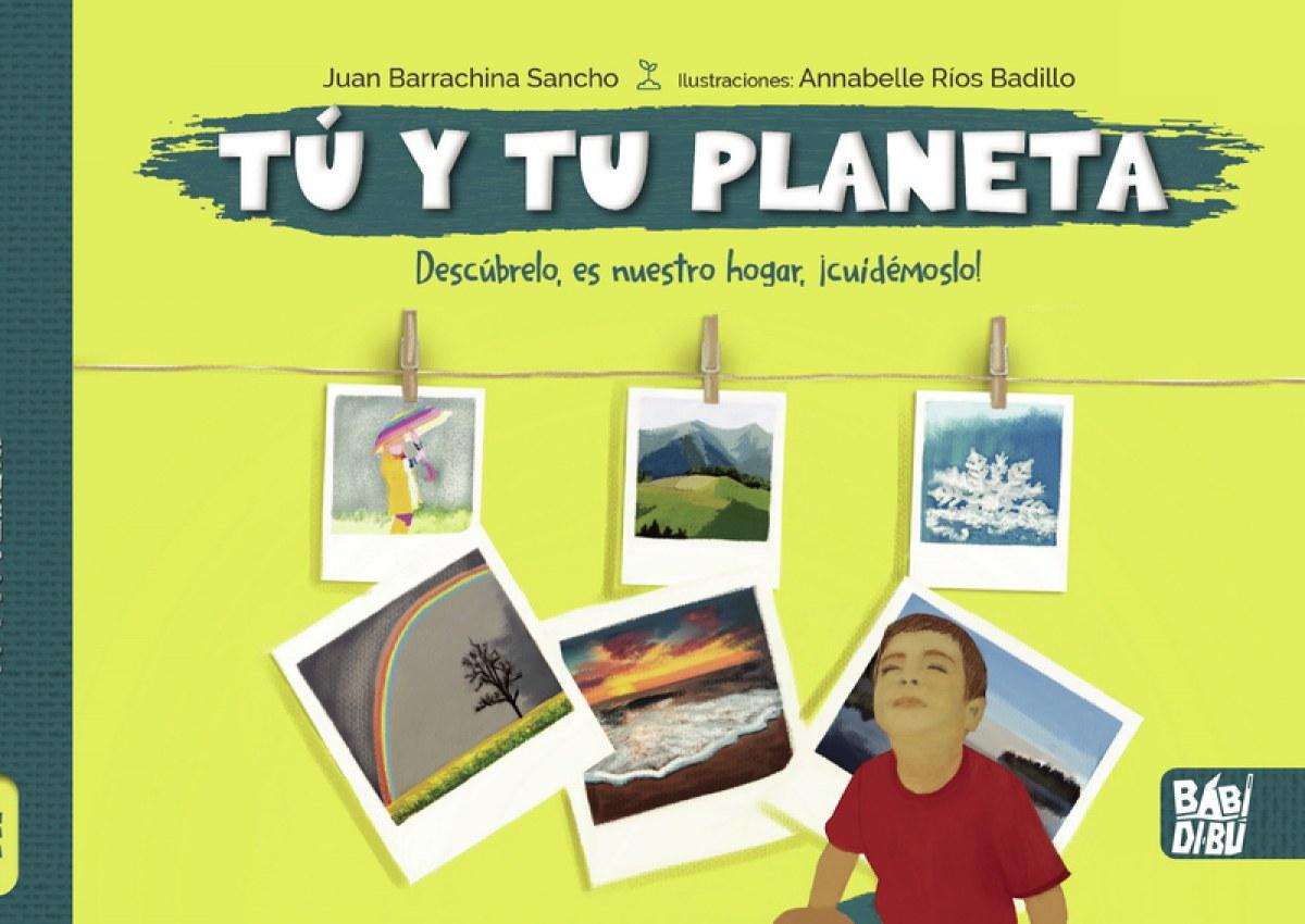 Tú y tu planeta