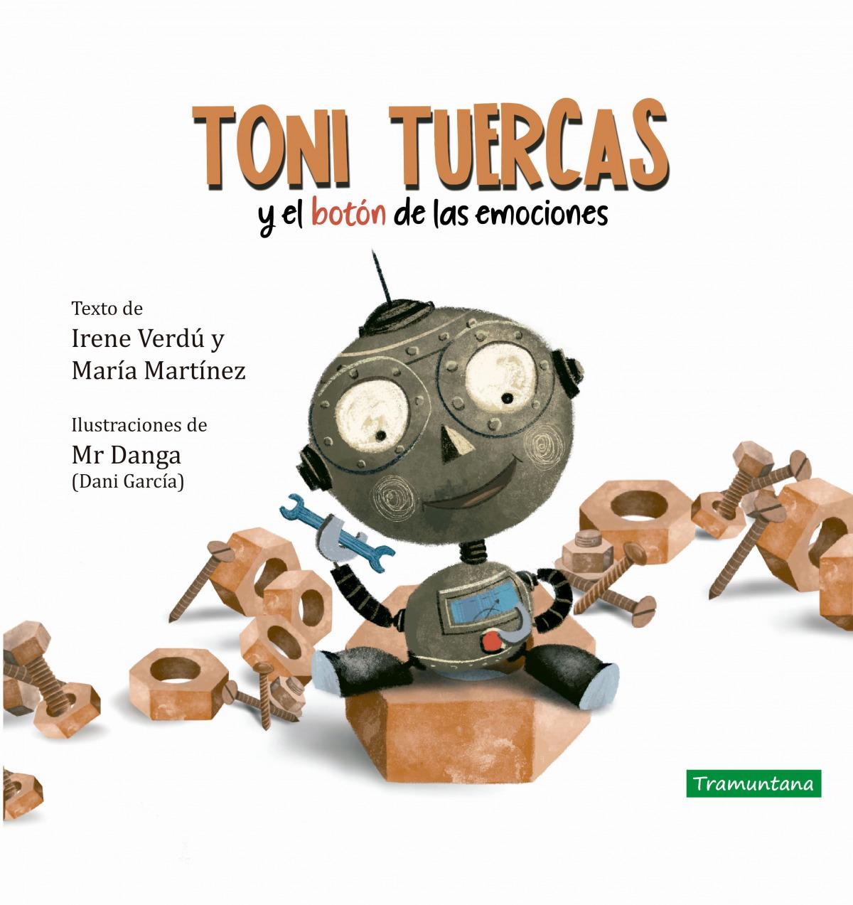 Toni Tuercas