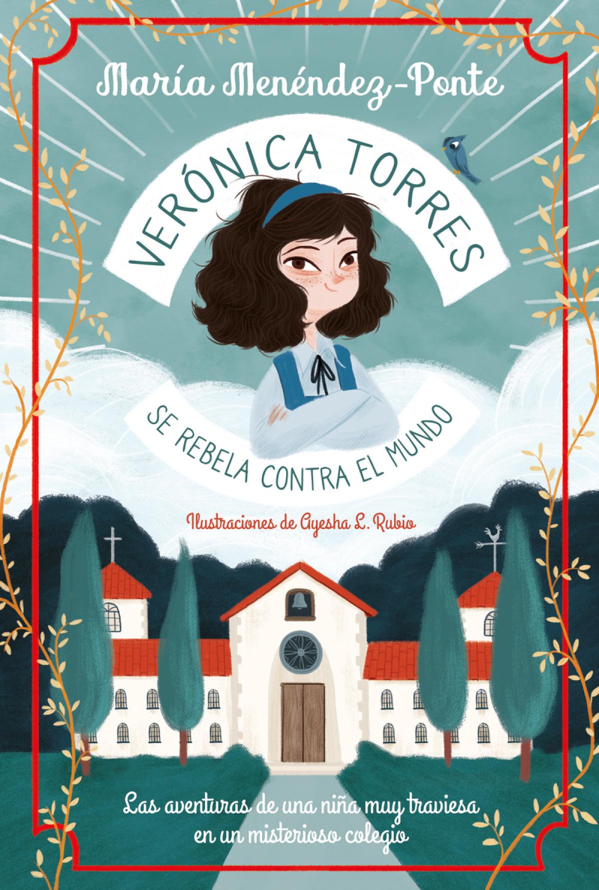 Verónica Torres se rebela contra el mundo