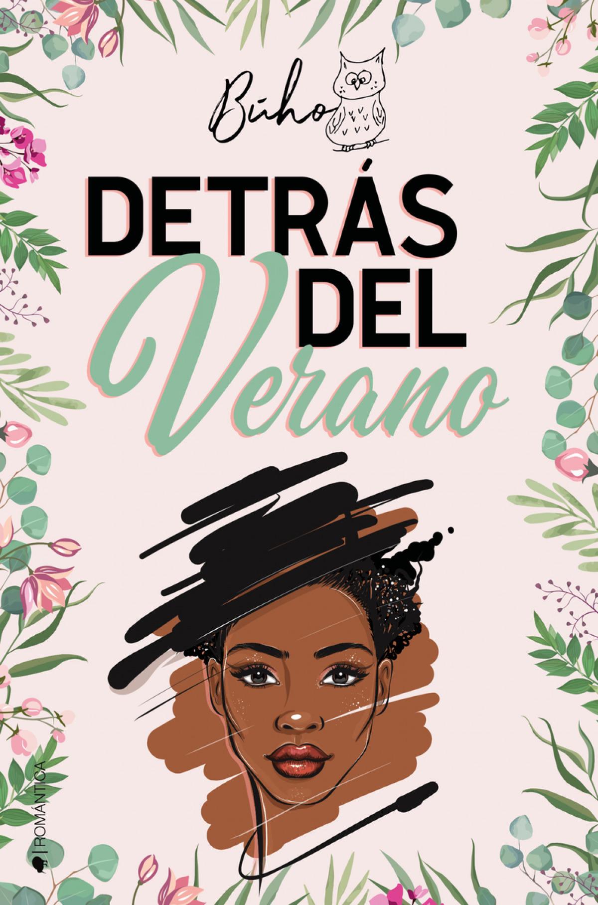 DETRÁS DEL VERANO