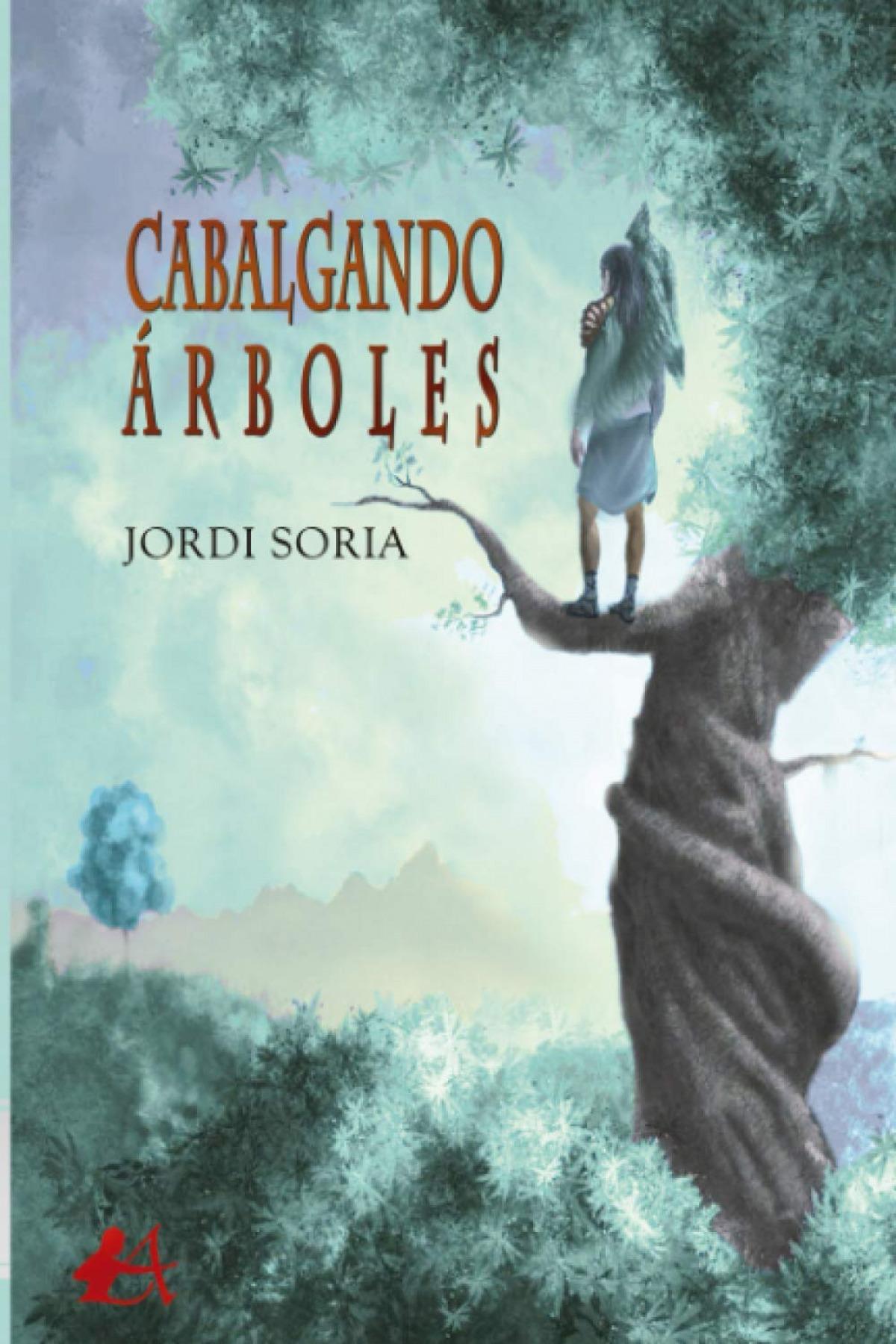CABALGANDO ÁRBOLES
