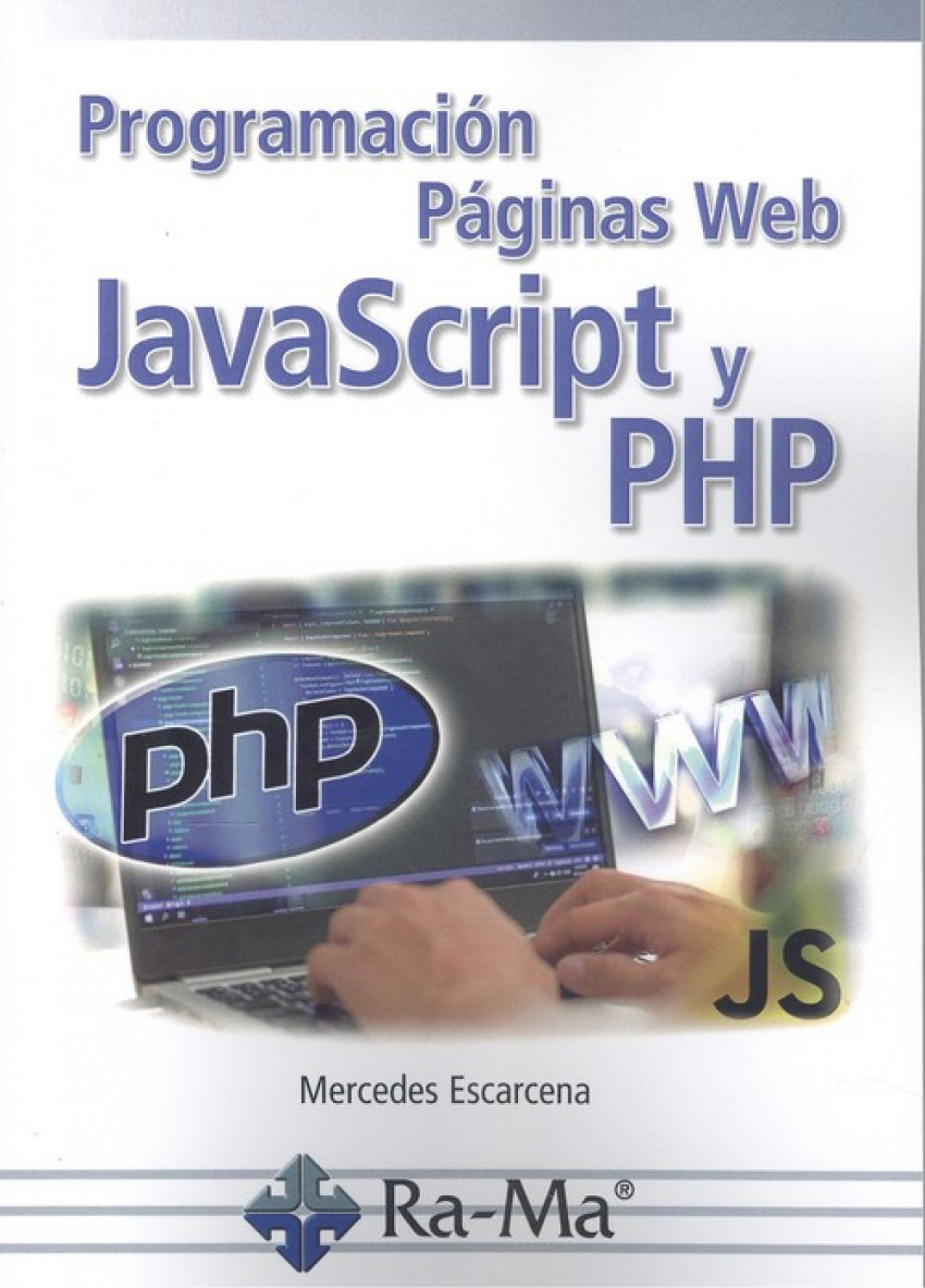 PROGRAMACIÓN PÁGINAS WEB JAVASCRIPT Y PHP