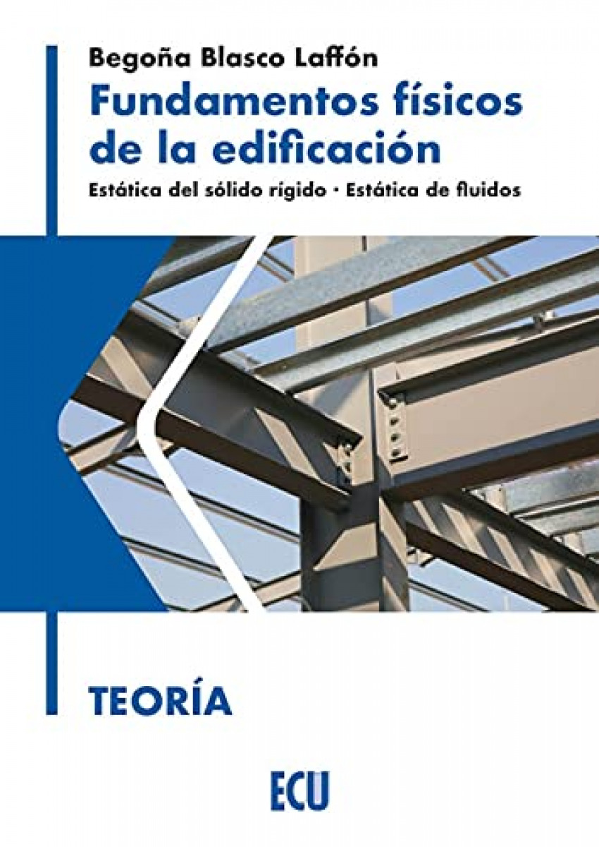 FUNDAMENTOS FÍSICOS DE LA EDIFICACIÓN. TEORÍA