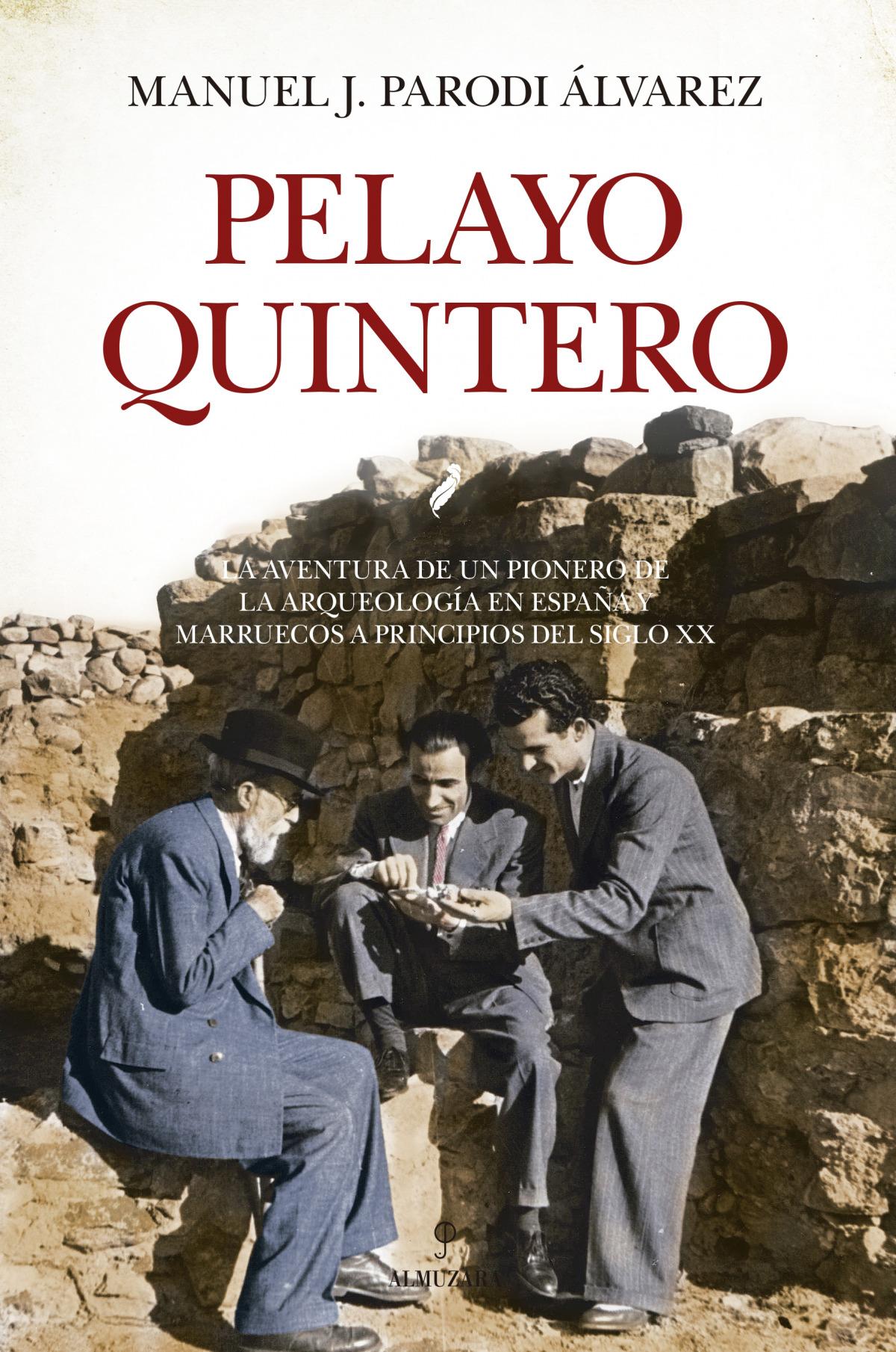 Pelayo Quintero