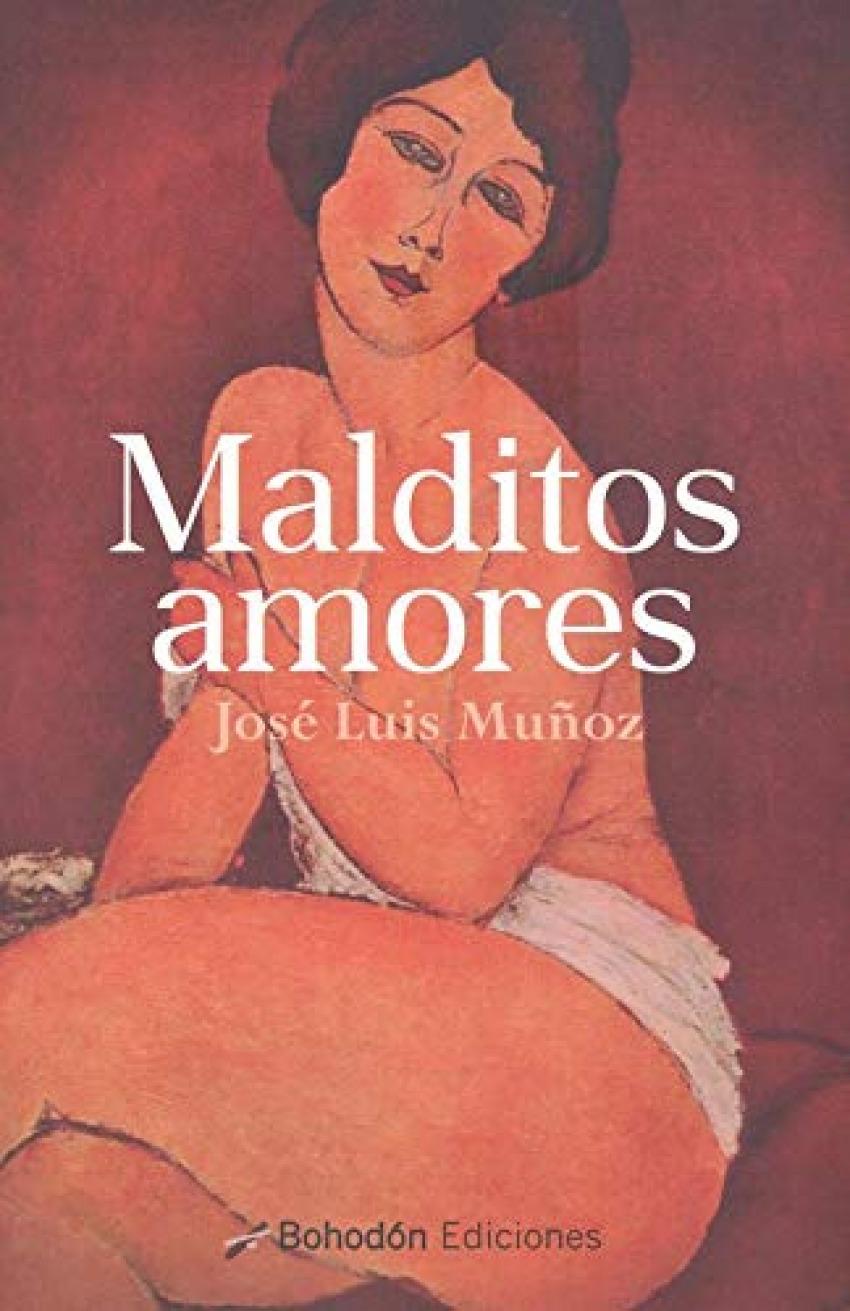 MALDITOS AMORES