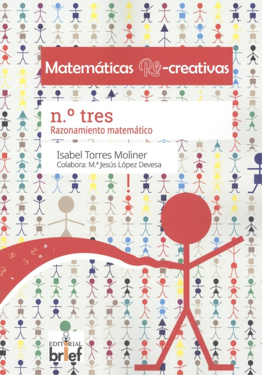 Matemáticas Re-creativas n.º 3
