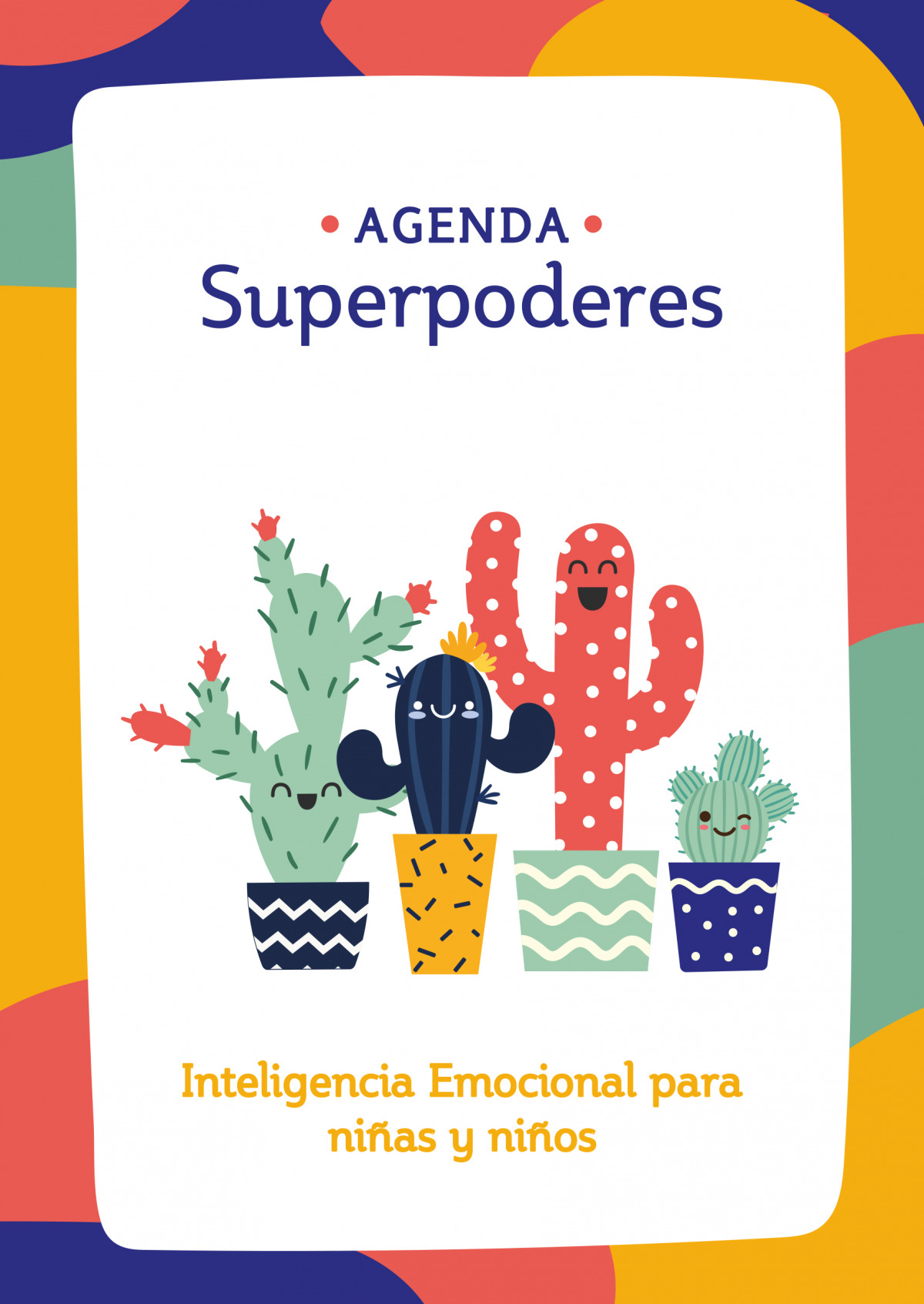 Agenda Superpoderes
